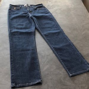 Levi's Perfectly Slimming  512 Straight leg  12S